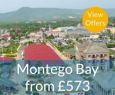 Montego Bay Flights