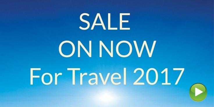 Caribbean Flights Sale Now On