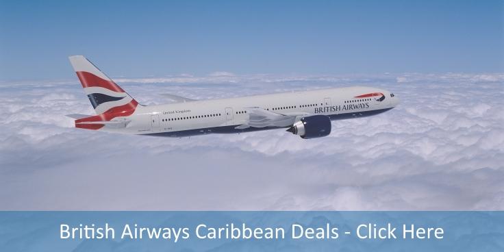 British Airways Caribbean Deals