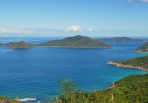 British Virgin Islands Flights