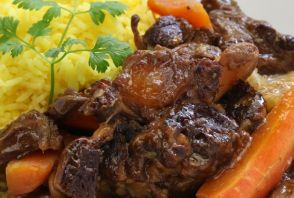 The best traditional Caribbean food