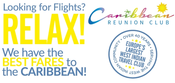 Caribbean Reunion Club FlyCRC Newsletter Sign Up