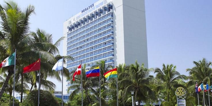 Kingston Hotel Deals