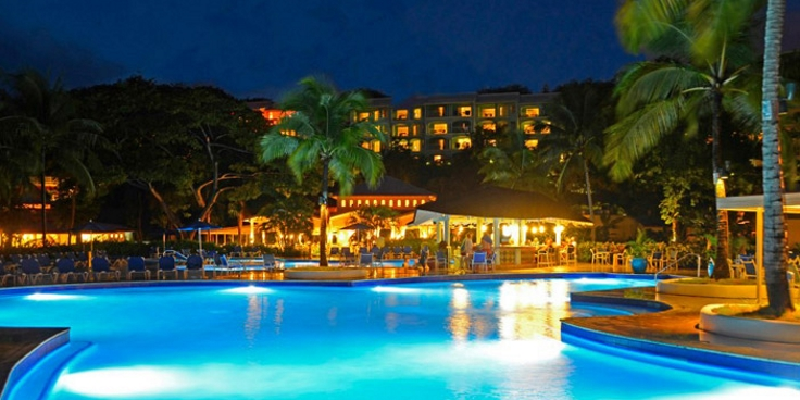 St Lucia Hotel Deals
