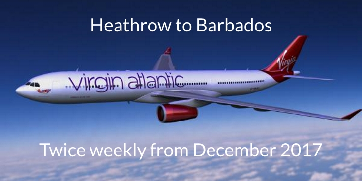 caribbean flights sale
